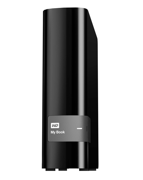 Western Digital My Book 4TB