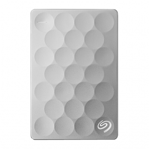 Seagate Backup Plus Ultra Slim 1 TB Platinum
